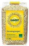 Davert Gerstengraupen (500 g) - Bio