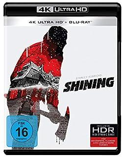 Shining (4K Ultra HD) (+ Blu-ray 2D)