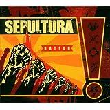 Nation (Digipack) [Audio CD] Sepultura