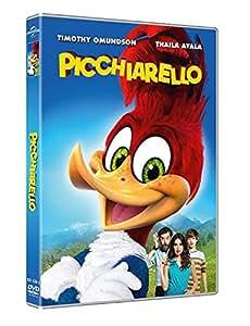 Picchiarello: Il Film (DVD)