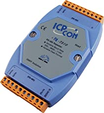 ICP DAS USA I-7510 RS-485 Isolated High Speed Repeater. Easy-to-use and Durable.