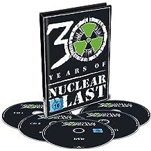 30 Years Anniversary [4cd+Dvd]