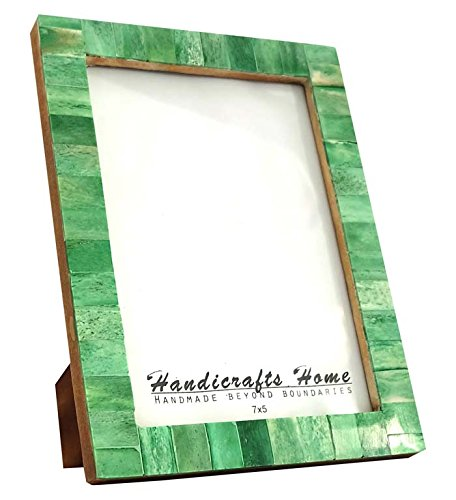 new-handicrafts-home-picture-photo-frame-chic-wooden-moroccan-inspired-natural-standing-frames-5x7-i