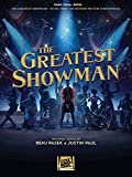 PASEK BENJ/PAUL JUSTIN THE GREATEST SHOWMAN PIANO VOCAL GUITAR BOOK