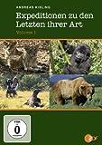 Expeditionen zu den Letzten ihrer Art, Volume 1