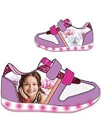 Zapatillas deportivas con luz Soy Luna- Talla 31