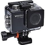 Vivitar DVR794HD-BLK-EU Caméscope numérique HD 1080p 12,1 Mpix Wifi Noir