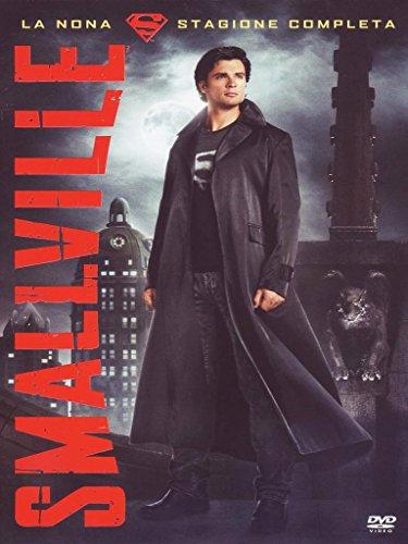 SmallvilleStagione09 [6 DVDs] [IT Import]