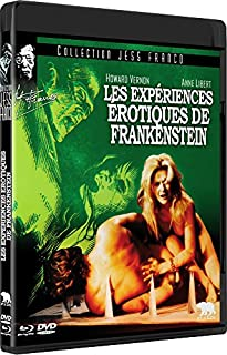 Les Expériences érotiques de Frankenstein [Combo Blu-ray + DVD] [Combo Blu-ray + DVD] (B07BF4L9VS) | Amazon price tracker / tracking, Amazon price history charts, Amazon price watches, Amazon price drop alerts