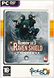 Rainbow Six 3: Raven Shield - Complete Edition (PC DVD)