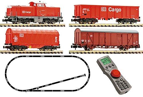 "Digitales Startset \""BR 212 mit Güterzug\"", DB AG"