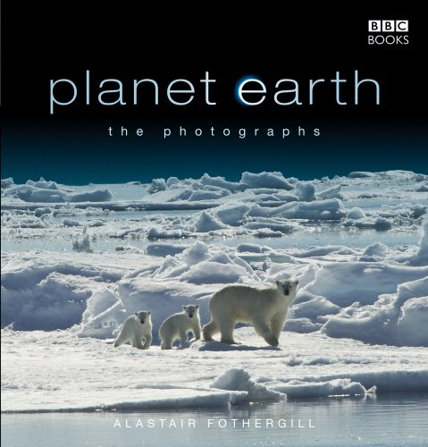 Planet Earth: The Photographs (Hardcover)