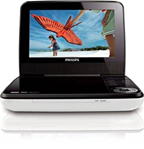 Philips PD7030 Lettore DVD