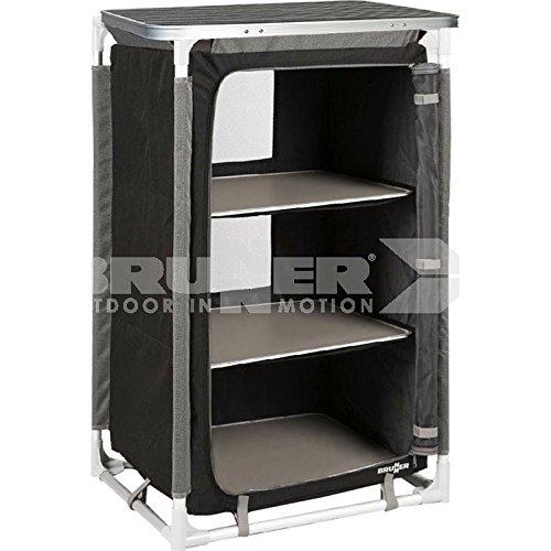 Mueble de almacenaje de cocina para camping | Azabache LS de Brunner