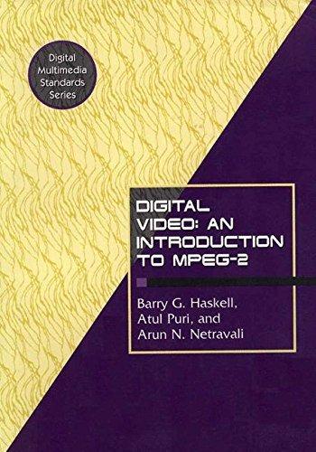 Digital Video: An Introduction to MPEG-2 (Digital Multimedia Standards Series) (English Edition) - Mpeg4 Digital Video