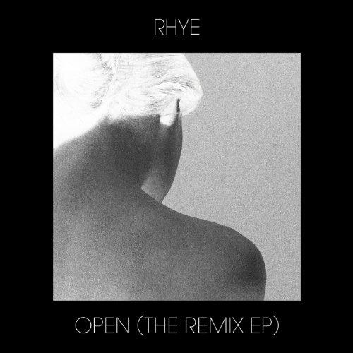 Open (Remix EP)