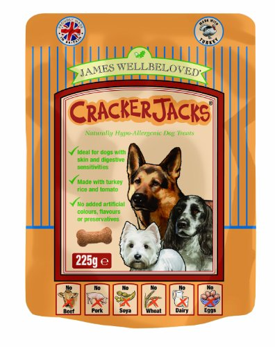 james-wellbeloved-crackerjacks-dog-treats-cereal-free-turkey-225-g