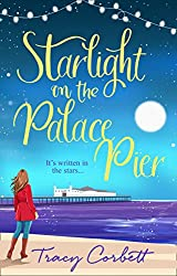 Starlight on the Palace Pier: The very best kind of romance for the Christmas season in 2018