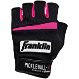 Franklin Sports Women's Pickleball-x Performance Individual Glove, Large, Left Hand