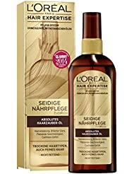 L'Oreal Paris Everrich Absolutes Haarzauber-Öl, 1er Pack (1 x 150 ml)