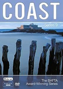 Coast Series 9 [DVD]