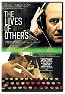 Lives of Others [Import USA Zone 1]