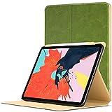 Forefront Cases Hülle für iPad Pro 12.9 2018 | Magnetische Case Cover und Ständer für Apple iPad Pro 12.9