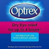 Optrex 2-in-1 ActiMist Dry and Irritated Eye Spray, 10 ml Bild 2