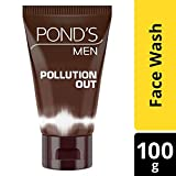 Ponds Pollution Out Deep Clean Face Wash, 100 GM