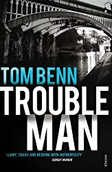 Trouble Man (Bane 3)