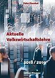Aktuelle Volkswirtschaftslehre 2018/2019