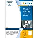 Herma 10315 Universal-Etiketten ablösbar