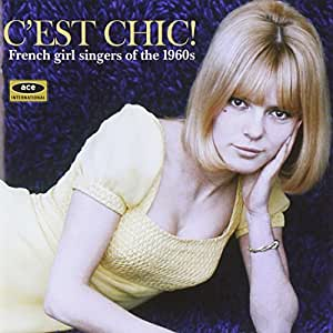 French Female Singers of the 1960'S