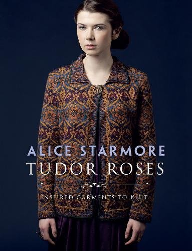 Tudor Roses (Buch-charts Rose)
