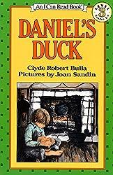 Daniel\'s Duck (I Can Read Books: Level 3)