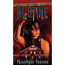 Moonlight Secrets (Fear Street Nights Book 1) (English Edition)