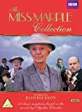 The Miss Marple Collection [DVD] [2012]