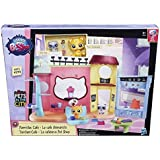 Littlest Pet Shop Pawristas Cafe Toy by Littlest Pet Shop