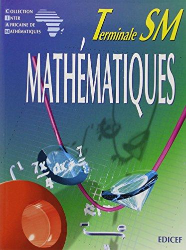 Mathématiques terminale SM par Ciam