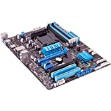 ASUS AMD AM3+ 970 LE R2.0 4*DRR3 2*USB3.0 12*USB2.0 GBE LAN ATX MOTHERBOARD