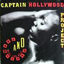 """Captain Hollywood Project - More And More - [7""""]"""