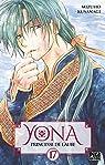 Yona, Princesse de l'Aube T17 par Mizuho