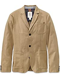 Timberland Men's Mendon Peak Blazer