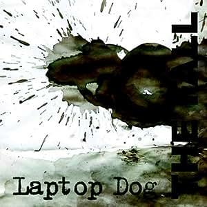 """Laptop Dog [7"""" Vinyl]"""