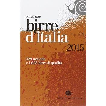 Guida Alle Birre D'italia 2015