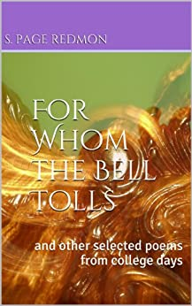 For Whom the Bell Tolls by [Redmon, S. Page]