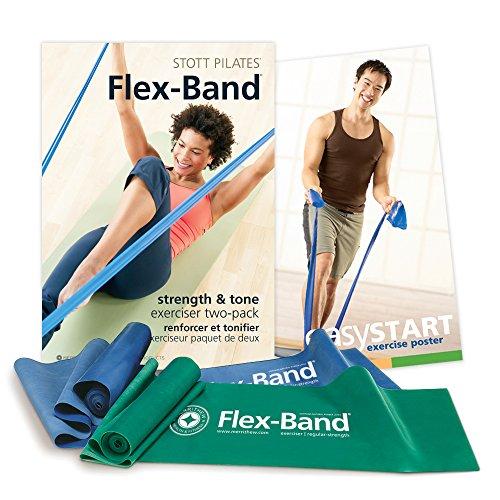 Stott Pilates Flex – Pilates