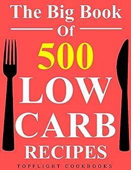 best low carb diet book