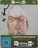 Breaking Bad - Season 5, Teil 2 (Limited Edition) [Blu-ray]