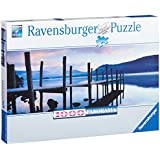 Ravensburger 15112 - Idylle am See - 1000 Teile Panorama-Puzzle